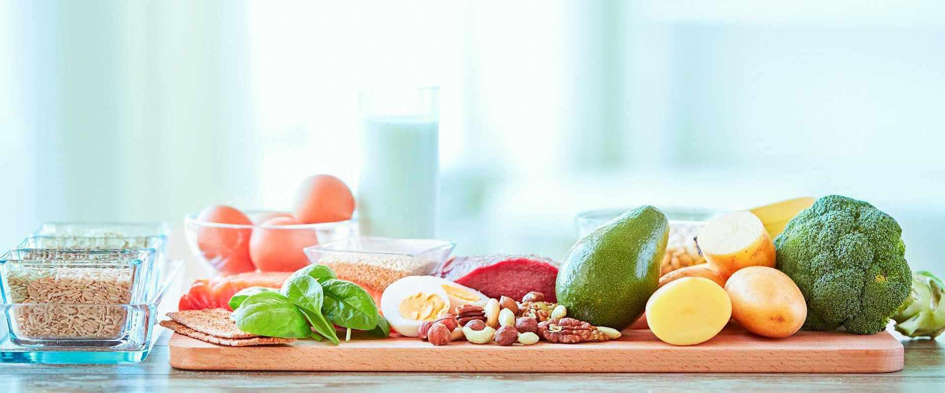 Ernährungstherapie bei Tumorpatienten